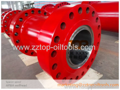 Oilfield Wellhead Riser Spool / Spacer spool 21 1/4