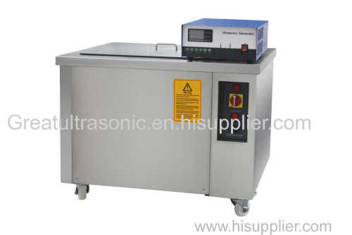 GS142S industrial ultrasonic cleaner