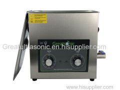 6L Mechanical Ultrasonic Cleaner