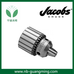 Jacobs Key Type Drill Chuck series