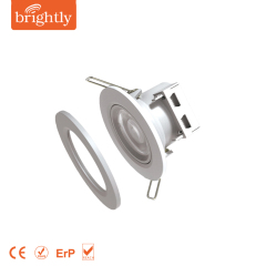 3W/5W/7W LED Easy connection Downlight