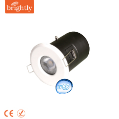 5W Firerated LED Downlight