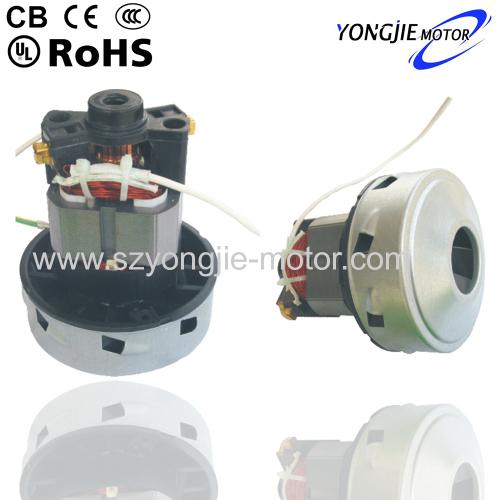 The small spark V2Z-L24 wet &dry Vacuum Cleaner motor YJ-V2Z
