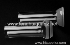 Quartz Ground Ball Joint