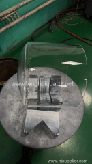 High temperature resistance Quartz Crucible
