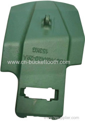 Heavy Machinery Spare Parts Sand-Casting Protector
