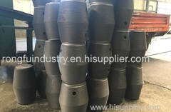 300-500mm UHP graphite electrode UHP Graphite Electrodes