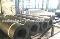 700-800mm UHP graphite electrode UHP Graphite Electrodes