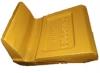 Esco Machinery Spare Parts Excavator Bucket Shroud