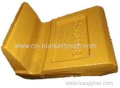 Esco Machinery Spare Parts Excavator Bucket Shroud ES6697-2