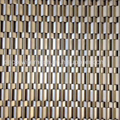 Elevator Cab Decorative Metal Mesh