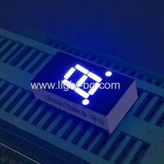 0.3inch white led display;0.3inch white 7 segment; 0.3