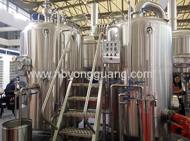 high quality Saccharification equipment