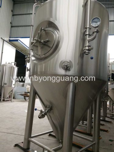 high quality Fermenter equipment