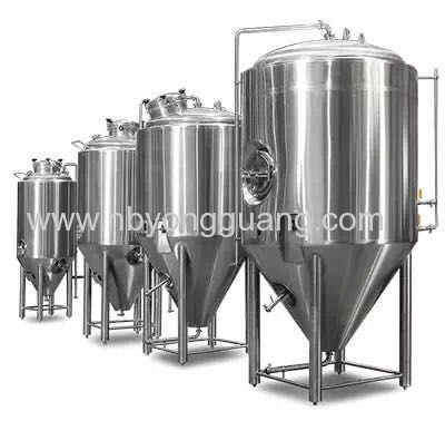 high quality Fermenter tank