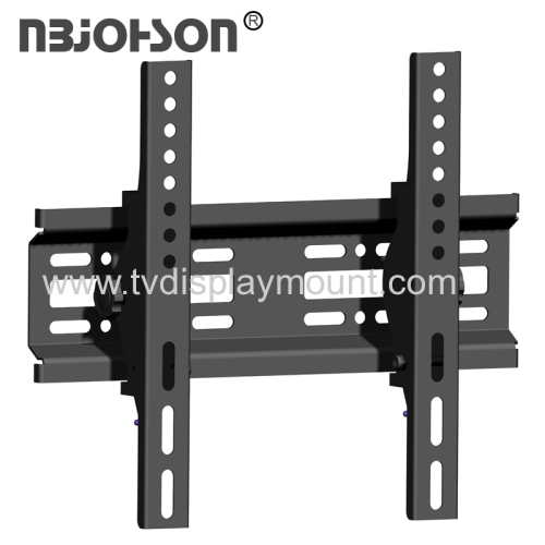 "NBJOHSON 17""-42"" Tilt Universal LED TV Flat Panel Wall Mount Bracket"