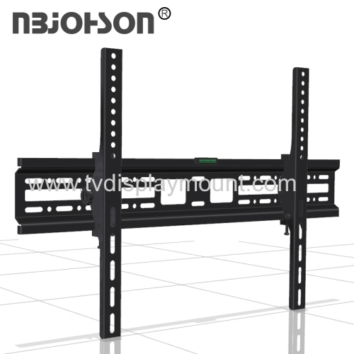 "NBJOHSON 32""-65"" Tilt Medium Universal LED TV Flat Panel Wall Mount Bracket"