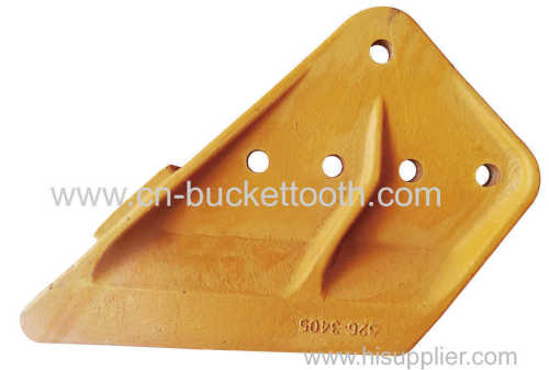 Excavator Spare Parts Bucket Sand-casting Side Cutter 326-3405