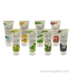 EKEL FOAM CLEANSER 8 TYPE