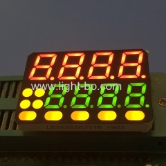 8 digit led display; 8 digit 7 segment; 2 line led display;multicolour led display