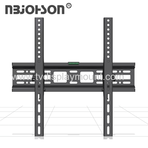 "NBJOHSON 23""-56"" Tilt Universal LED TV Flat Panel Wall Mount Bracket"
