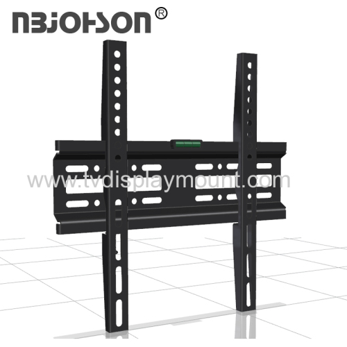 "NBJOHSON 17""-42"" Fixed Universal LED TV Flat Panel Wall Mount Bracket"