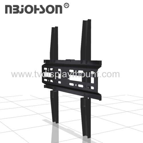 NBJOHSON 17 -42  Fixed Universal LED TV Flat Panel Wall Mount Bracket