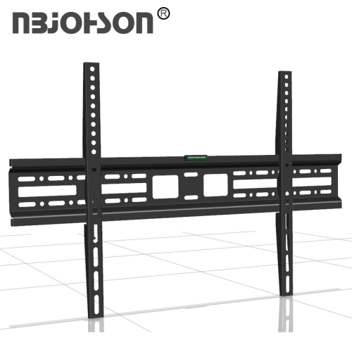 "NBJOHSON 32""-65"" Fixed Universal LED TV Flat Panel Wall Mount Bracket"