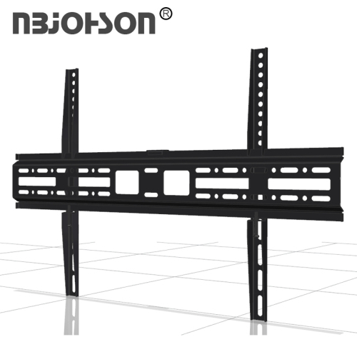 NBJOHSON 32 -65  Fixed Universal LED TV Flat Panel Wall Mount Bracket