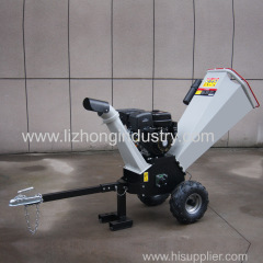 15hp 100mm max chipping honda engine chipper