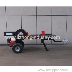 34T Flywheel Log Splitter