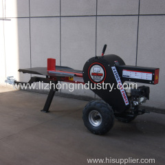 34T Kinetic Log Splitter