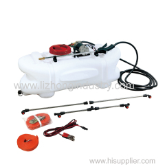 60L;100L Electric Mist Sprayer for ATV/UTV