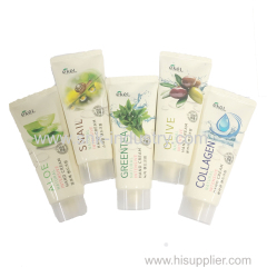 EKEL NATURAL INTENSIVE HAND CREAM