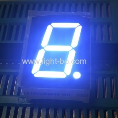 0.8inch white led display;0.8inch white 7 segment; 0.8