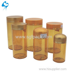 medical pet Pill bottle