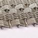 GD-433 elevator woven fabric lift decor mesh