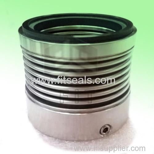 Burgmann MFL95N Metal Bellow Seals