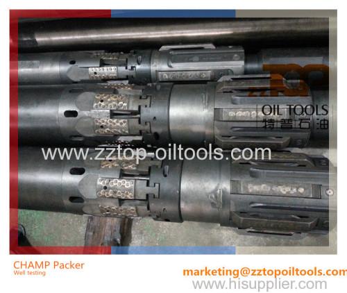 "High Pressure CHAMP Packer 9 5 / 8"" x 15000 psi"