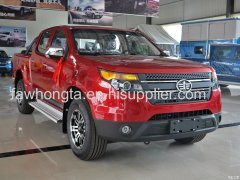 pickup truck from FAW