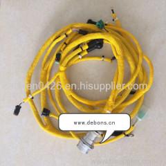 KOMATSU PC200-7 Wiring harness 20Y-06-71511