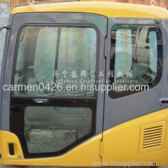 PC200-7 excavator cabin 20Y-54-01141
