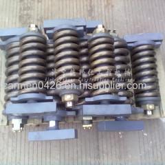 komatsu parts:track spring 206-30-55171