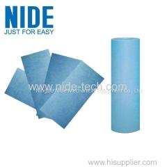 China F 6641 DMD mylar polyester film insulation paper for motor winding insulaiton