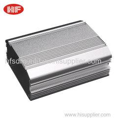 Custom anodized aluminum enclosure case For PCB Controller