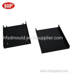 Customized aluminum enclosure aluminium profile