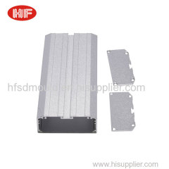Customized Extrusion Aluminum Profile Al6063 Enclosures for Electronic