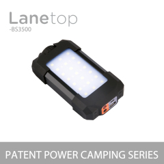 Professional Rechargeable Camping Lantern