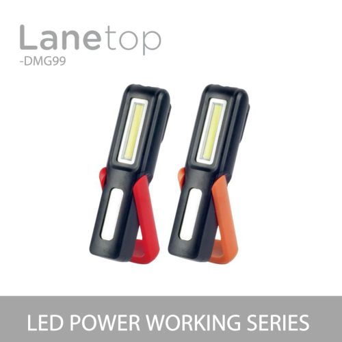 COB USB Rechargeable Work Lights