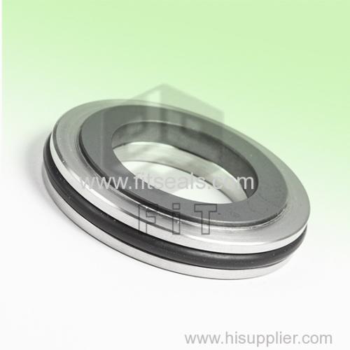 Fristam pump mechanical seal
